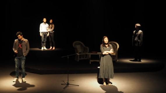 """Đoàn kịch Jigeum chiếm được tình cảm của khán giả khi dàn dựng nhạc kịch """"Bến bờ xa lắc"""" phiên bản tiếng Hàn"""