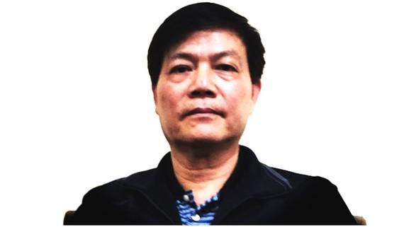 Ông Nguyễn Ngọc Sự. Ảnh:Bộ Công An