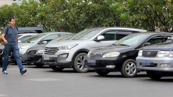 Bà Rịa - Vũng Tàu: Xử lý gần 200 ô tô công dôi dư