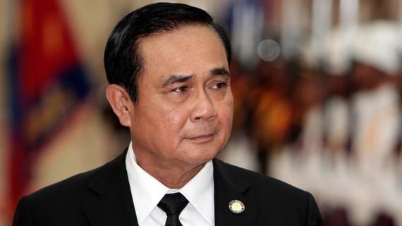 Thủ tướng Thái Lan Prayuth Chan-ocha. Ảnh: AP