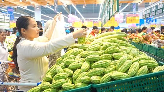 TPHCM chuẩn bị nhiều nguồn hàng để đáp ứng thị trường tết