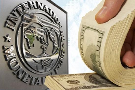 IMF dự báo sự phục hồi của nền kinh tế thế giới