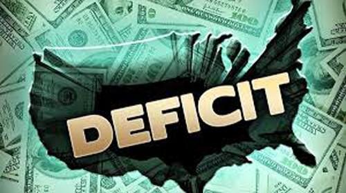 Hoa Kỳ: Thâm hụt ngân sách tăng lên 666 tỷ USD