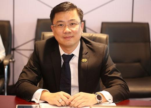 Chủ tịch AAA Phạm Ánh Dương