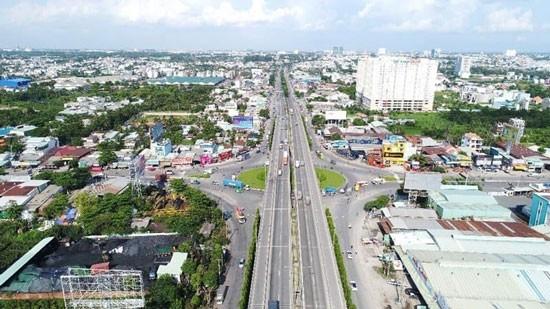 TPHCM: Phát triển hạ tầng đi đôi với công tác quy hoạch