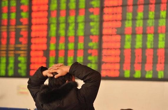 Ủy ban chứng khoán Trung Quốc phạt 29 cá nhân hơn 900 triệu USD