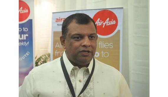 AirAsia sắp ra mắt dịch vụ công nghệ giống Alipay và TripAdvisor