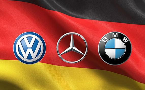 Công nghiệp xe hơi Đức đối mặt vụ bê bối lớn