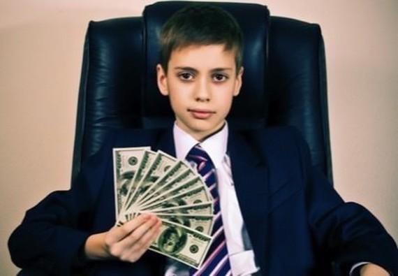 """""""Trẻ trâu"""" đang chi phối thị trường chứng khoán?"""