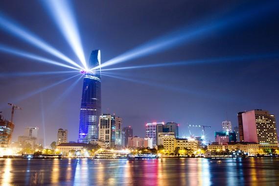 Nhóm 10 nước, trong đó có Việt Nam, đang dẫn đầu tăng trưởng toàn cầu