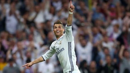 Cristiano Ronaldo: Siêu nhân cũng cần nghỉ ngơi