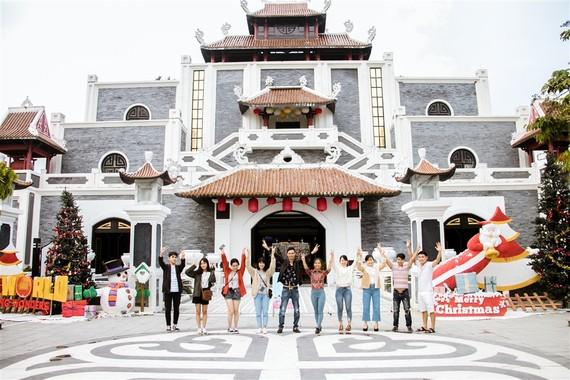 Ưu đãi khủng tại Sun World Danang Wonders, cơ hội vui đã đời chưa bao giờ dễ dàng đến thế!