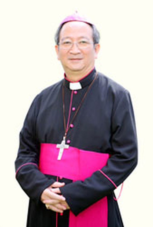 Đức Tổng Giám mục Phaolô Bùi Văn Đọc