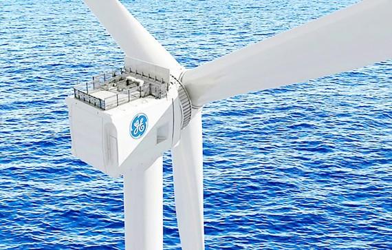 Xây nhà máy điện gió lớn nhất thế giới ở Australia