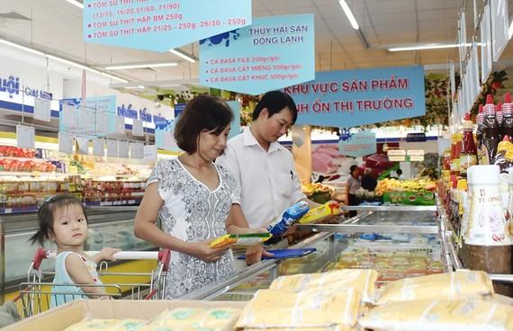 Nhiều sản phẩm Việt sẽ được hỗ trợ xây dựng thương hiệu