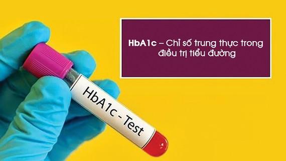 """Kiểm soát biến chứng tiểu đường nhờ chỉ số """"vàng"""" HbA1c"""