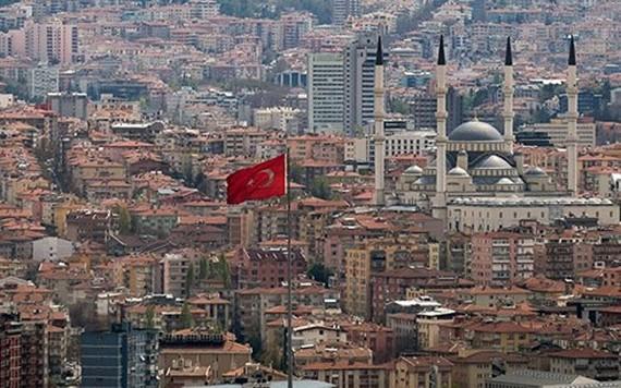 Thổ Nhĩ Kỳ dỡ bỏ lệnh tình trạng khẩn cấp. Ảnh: Sputnik