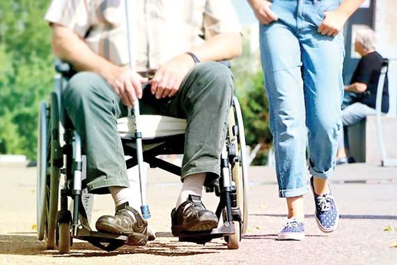 Gãy xương tăng nguy cơ tử vong ở người già
