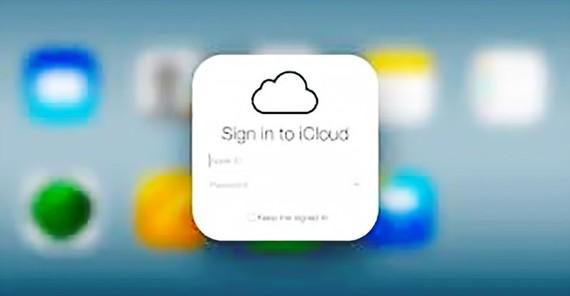 Apple chuyển cho Trung Quốc dữ liệu iCloud của người dùng