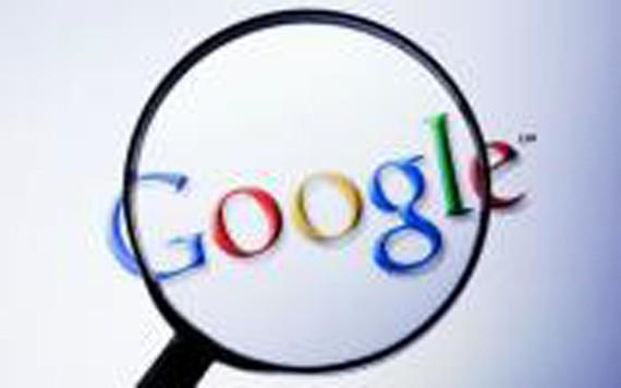 Google theo dõi người sử dụng