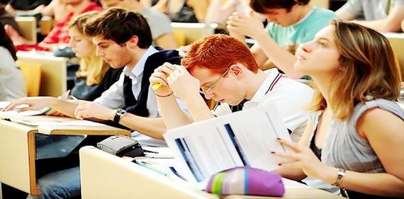 Sinh viên Thụy Sĩ dễ tìm được việc làm