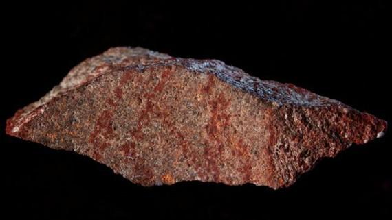Phát hiện bản vẽ cổ xưa nhất