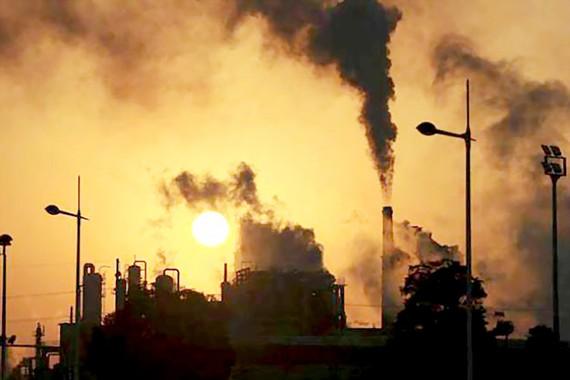 Ấn Độ chịu thiệt hại nặng nhất từ biến đổi khí hậu