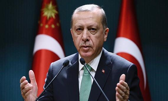 Tổng thống Thổ Nhĩ Kỳ Tayyip Erdogan. Ảnh: Fox News.