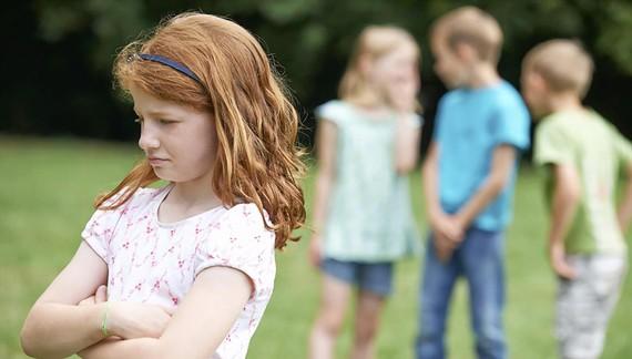 Báo động nạn dọa nạt trẻ em trên thế giới