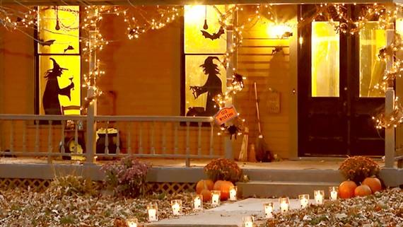 Mông Cổ cấm đón lễ Halloween ở trường học