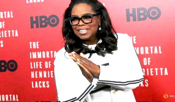 Oprah Winfrey không tranh cử Tổng thống Mỹ