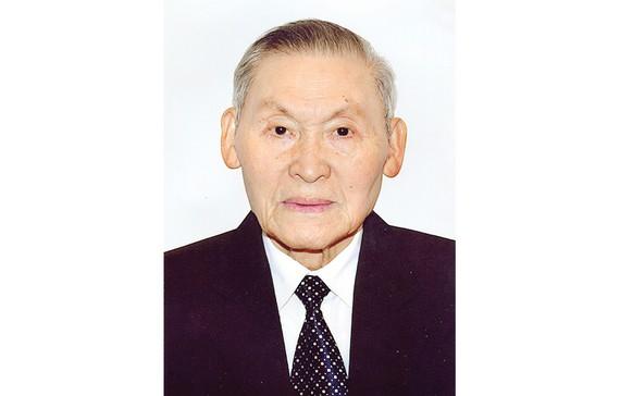 Đồng chí Phạm Hưng từ trần