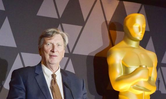 John Bailey được bầu làm Chủ tịch Viện Hàn lâm Khoa học và Nghệ thuật Điện ảnh Mỹ (AMPAS) vào tháng 8-2017