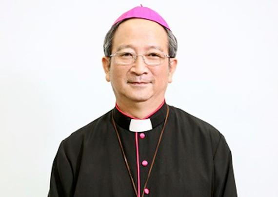 Đức Tổng Giám mục Phaolô Bùi Văn Đọ