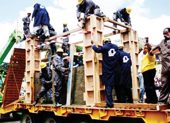 Kenya ngăn chặn lao động bất hợp pháp