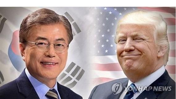 Mỹ- Hàn Quốc xúc tiến tổ chức hội nghị thượng đỉnh