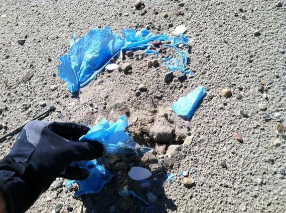 Rwanda chống ô nhiễm rác thải nhựa