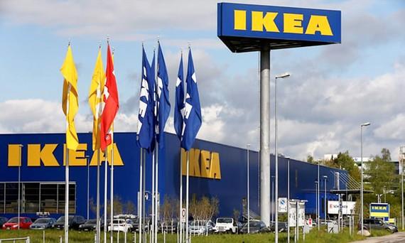 IKEA ngưng bán sản phẩm nhựa dùng một lần