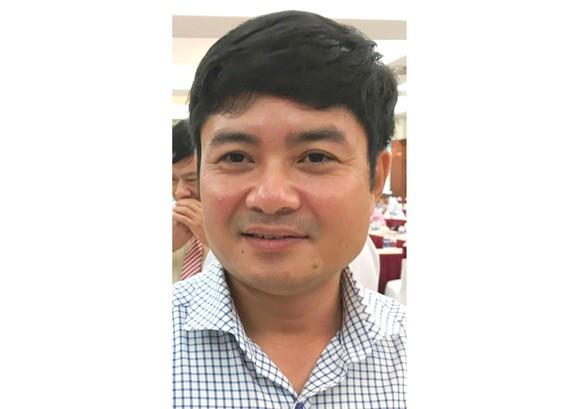 Ông Nguyễn Anh Thơ