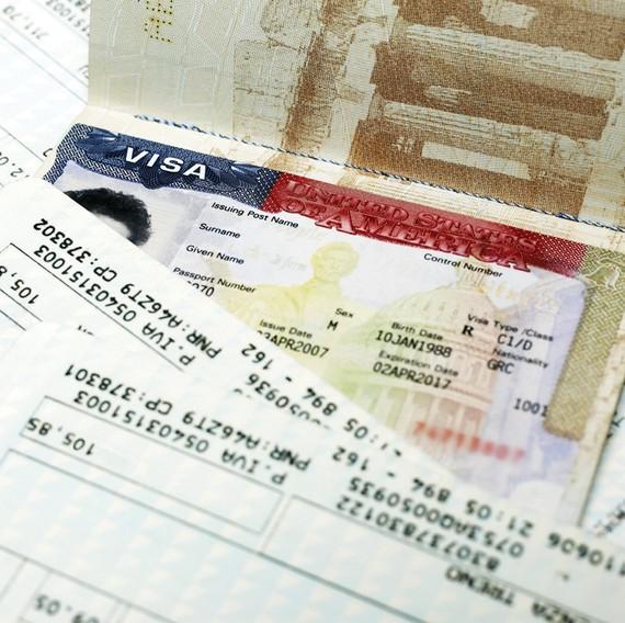 Hơn 700.000 người quá hạn thị thực không chịu rời Mỹ