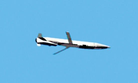 """Máy bay """"chim mồi"""" thế hệ mới của Mỹ"""