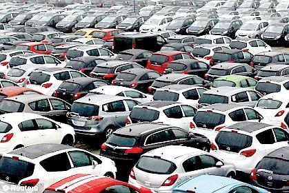 """Đức siết """"đại gia"""" xe hơi để bảo vệ môi trường"""