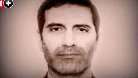 Nhà ngoại giao Iran Assadollah Assadi