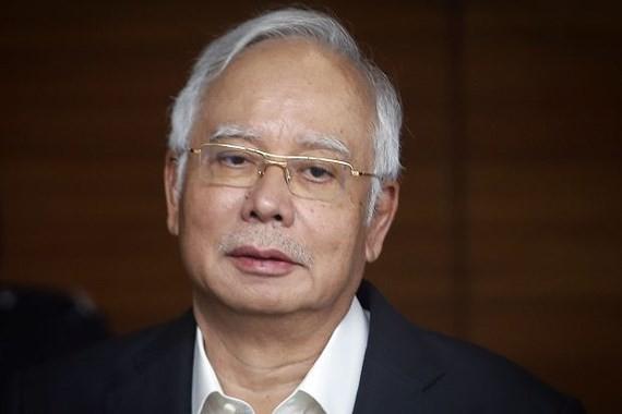 Ông Najib Razak