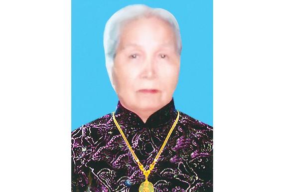 Mẹ Việt Nam anh hùng Đào Thị Nhành từ trần