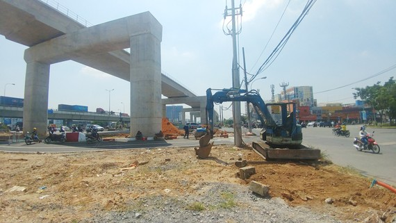 Quá trình triển khai bồi thường, hỗ trợ tái định cư Dự án mở rộng xa lộ Hà Nội (quận Thủ Đức) vướng phải nhiều khiếu nại của người dân có đất bị thu hồi