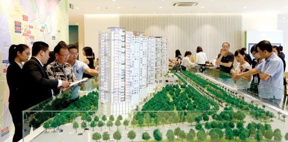 Nguồn cung bất động sản đang gặp khó khăn do thủ tục quá phức tạp