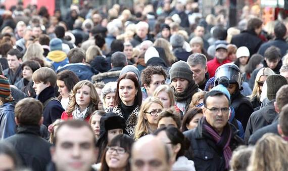 Thế giới sẽ có 10 tỷ người vào năm 2050