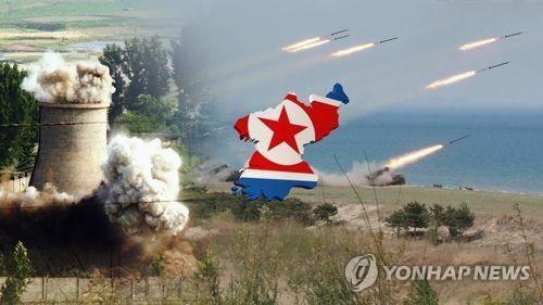 ASEAN's top diplomats voice 'grave' concerns about N.K. nuke, missile