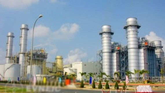 Ba Ria- Vung Tau to build Long Son petrochemical thermal power plant